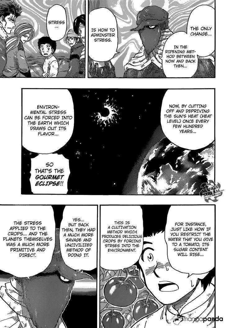 Toriko Chapter 357  Online Free Manga Read Image 4
