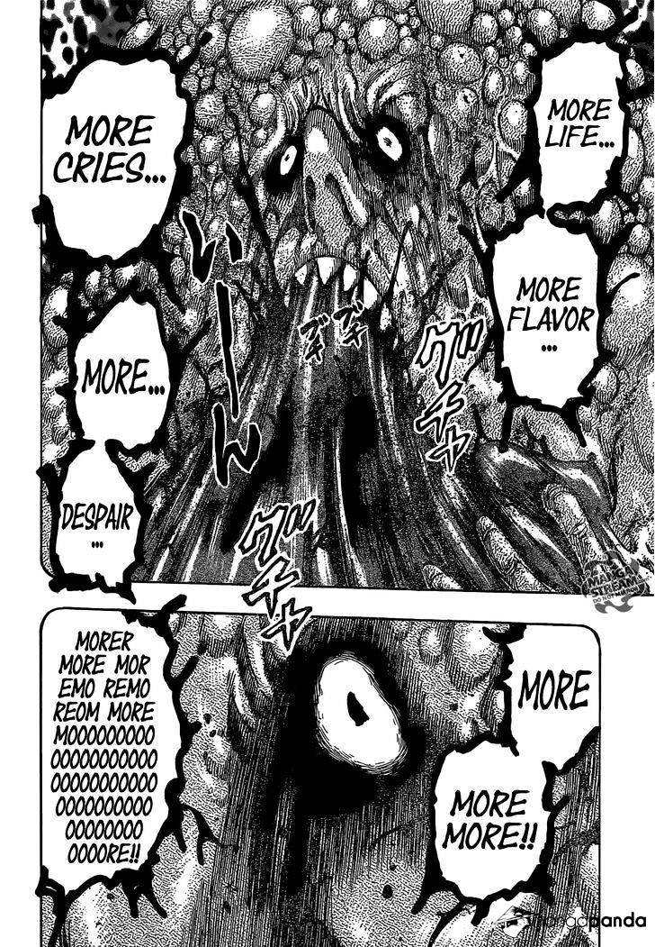 Toriko Chapter 358  Online Free Manga Read Image 9