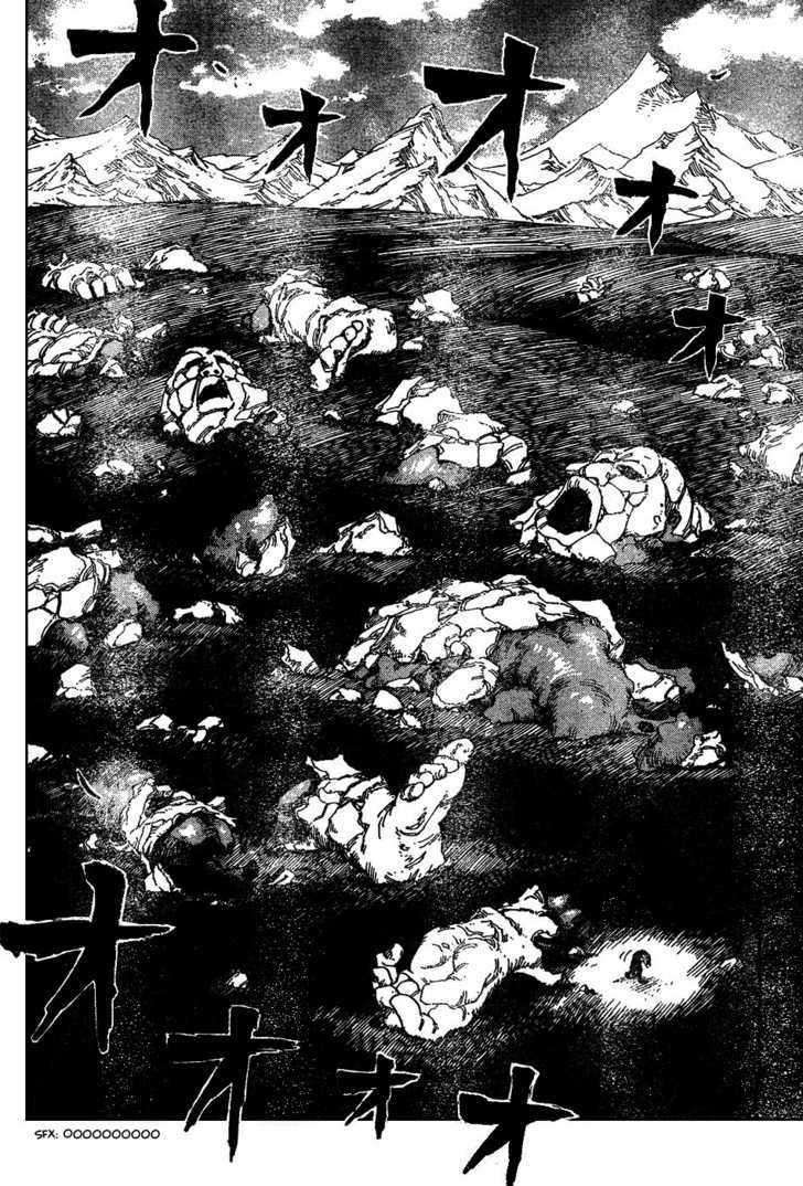 Toriko Chapter 36  Online Free Manga Read Image 11