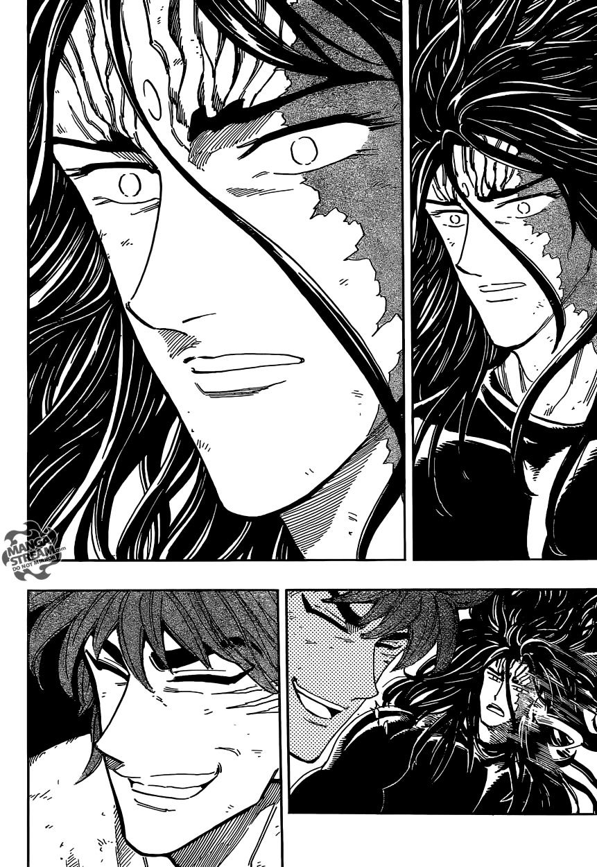 Toriko Chapter 361  Online Free Manga Read Image 9