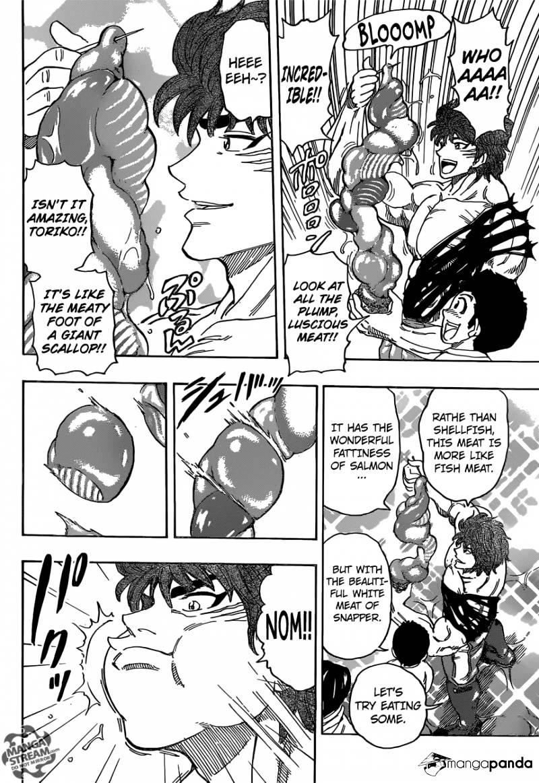 Toriko Chapter 362  Online Free Manga Read Image 11