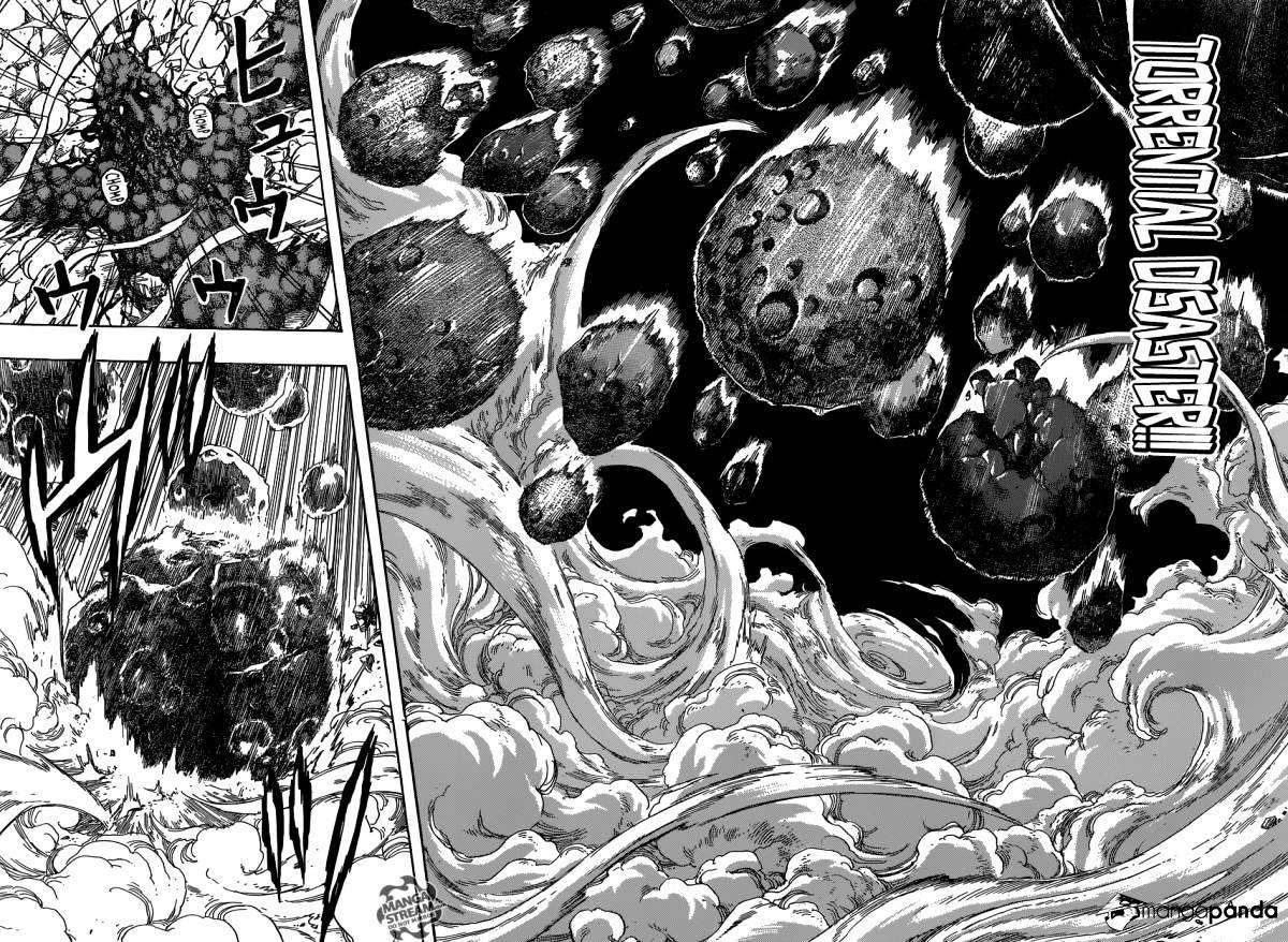 Toriko Chapter 363  Online Free Manga Read Image 10