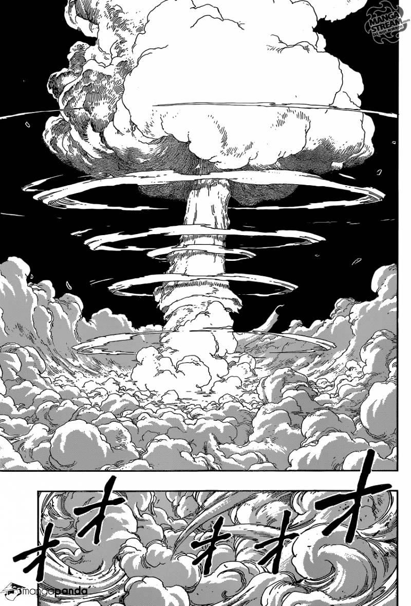 Toriko Chapter 363  Online Free Manga Read Image 12