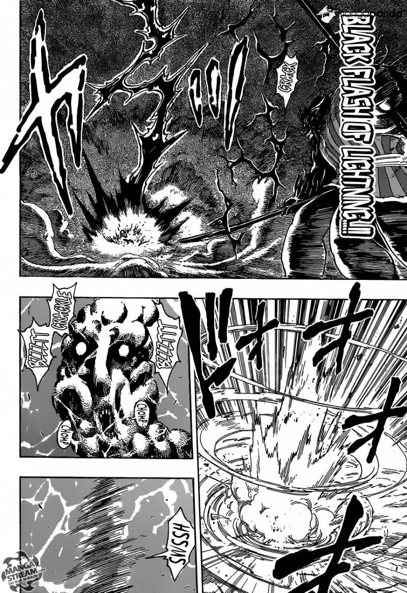 Toriko Chapter 363  Online Free Manga Read Image 4