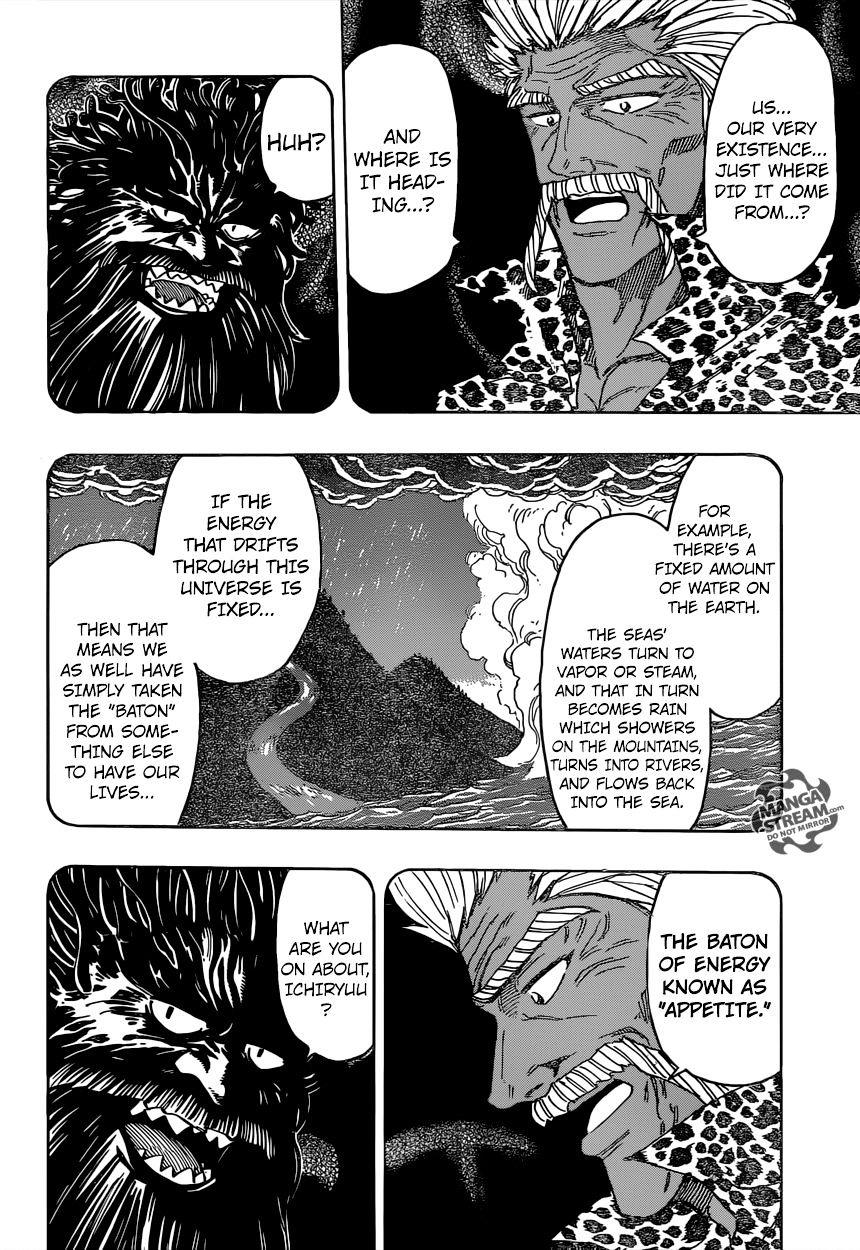 Toriko Chapter 364  Online Free Manga Read Image 10