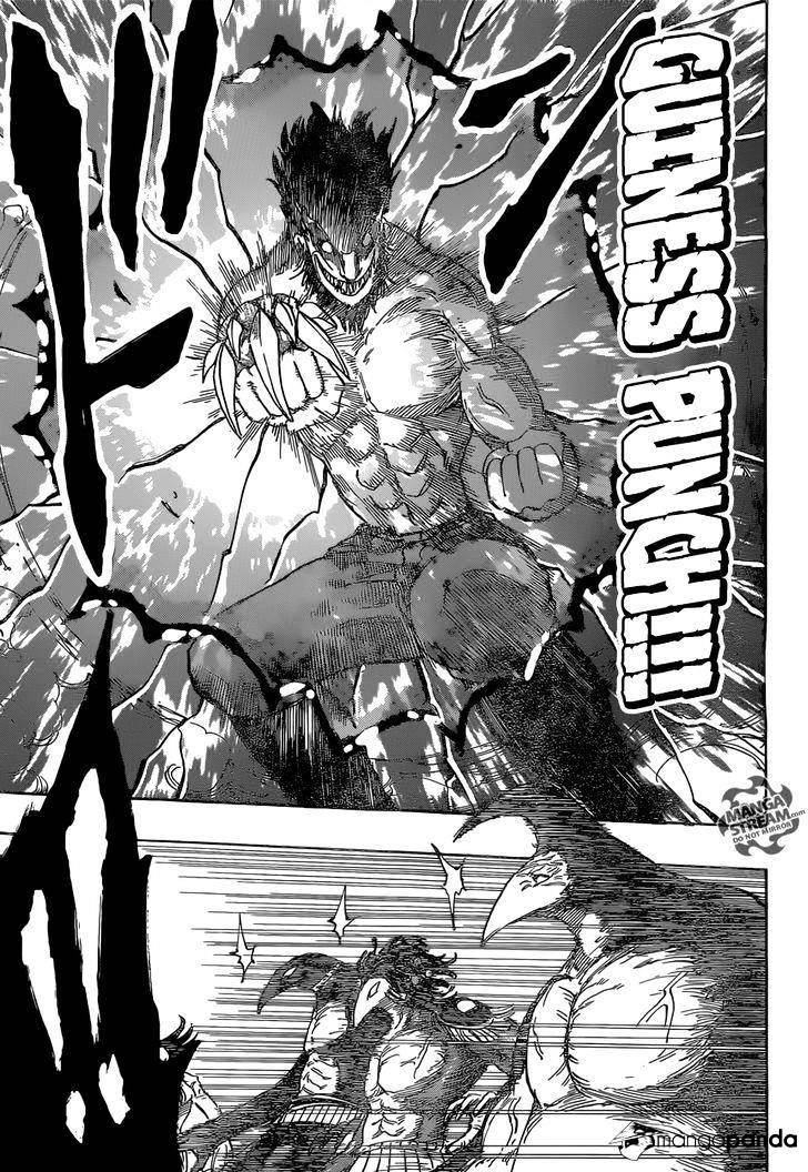 Toriko Chapter 365  Online Free Manga Read Image 11