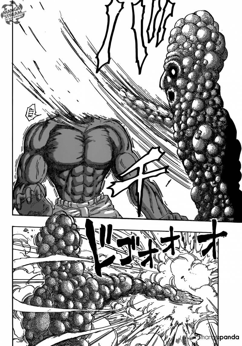 Toriko Chapter 366  Online Free Manga Read Image 18