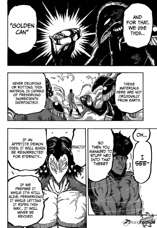 Toriko Chapter 366  Online Free Manga Read Image 6