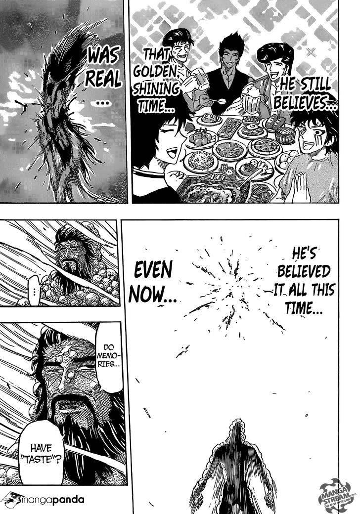 Toriko Chapter 367  Online Free Manga Read Image 17