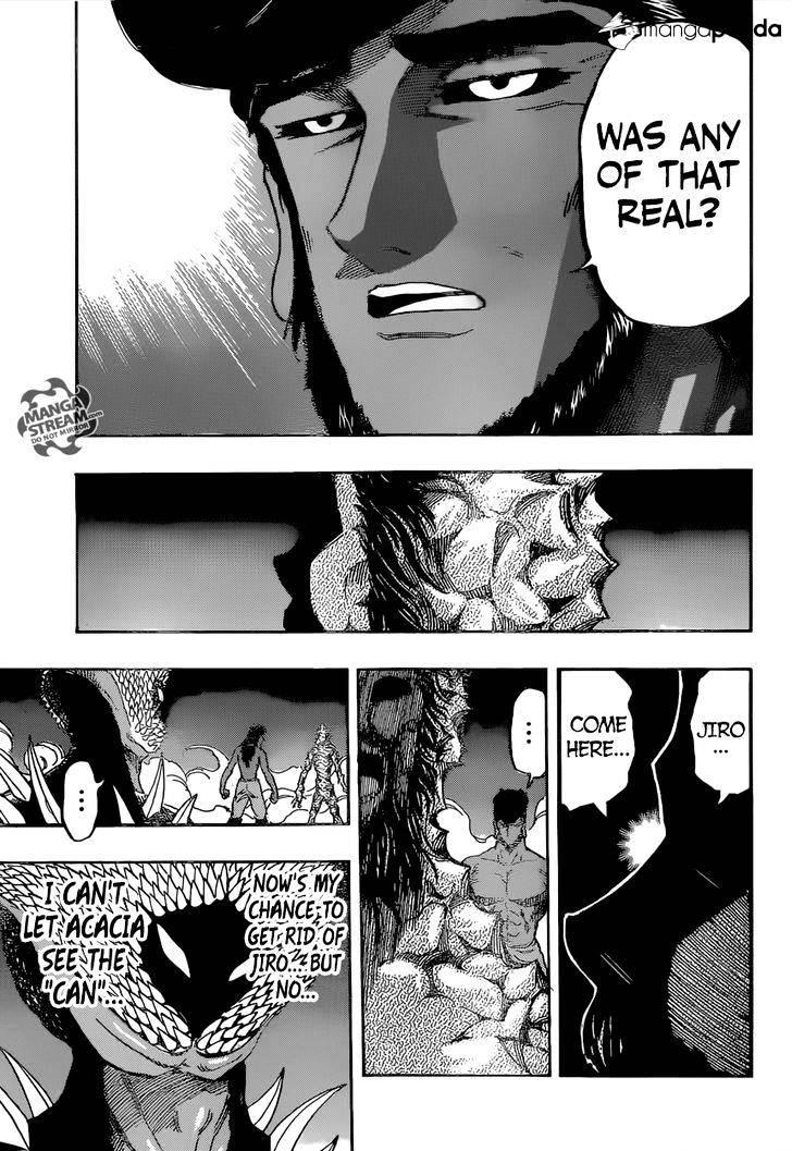 Toriko Chapter 367  Online Free Manga Read Image 7