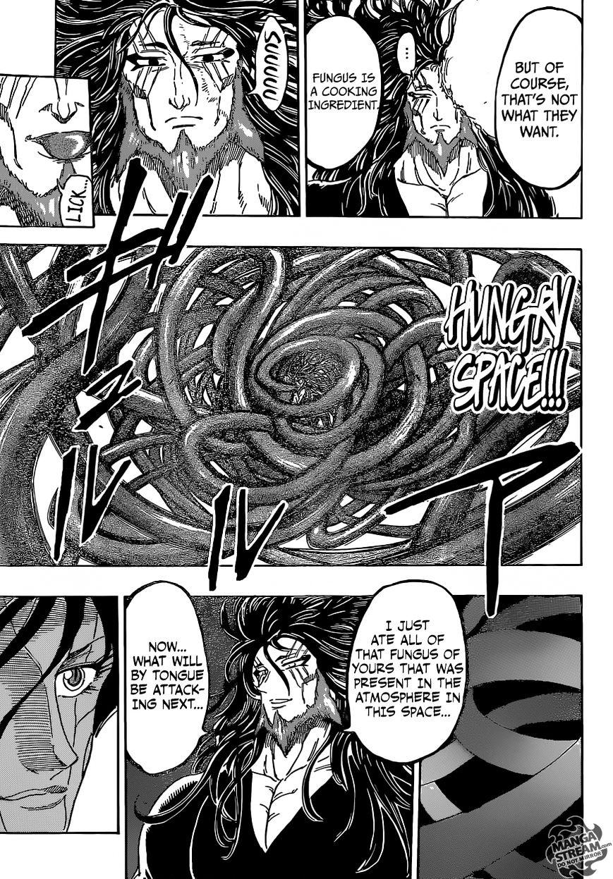 Toriko Chapter 368  Online Free Manga Read Image 10
