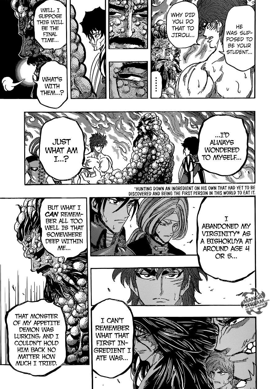 Toriko Chapter 371  Online Free Manga Read Image 8