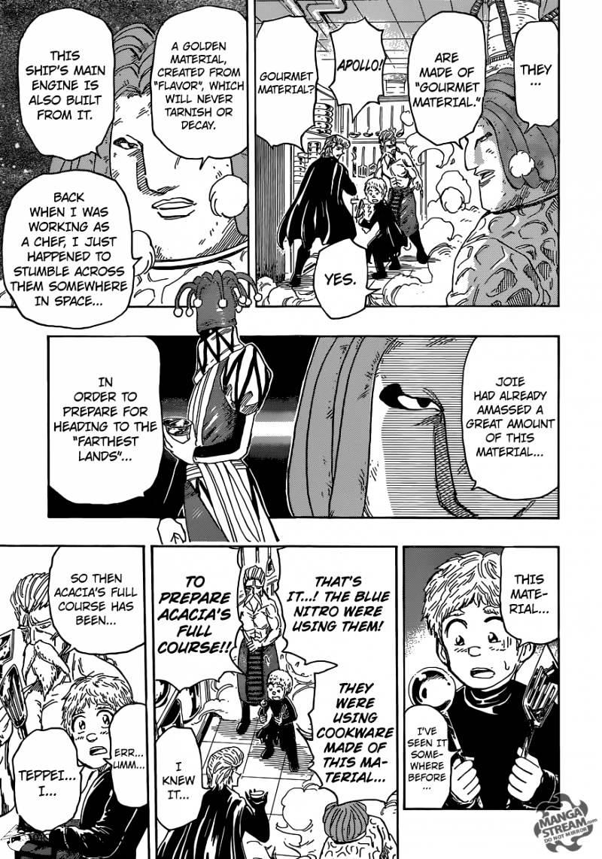 Toriko Chapter 373  Online Free Manga Read Image 10