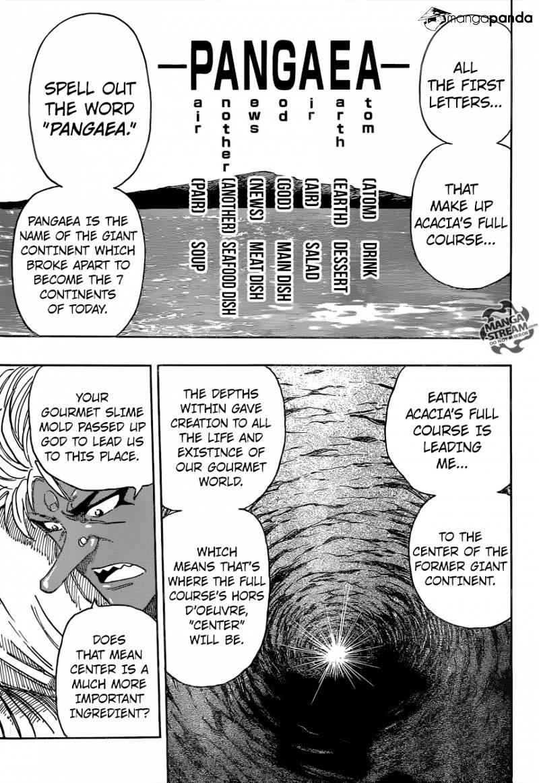 Toriko Chapter 373  Online Free Manga Read Image 5
