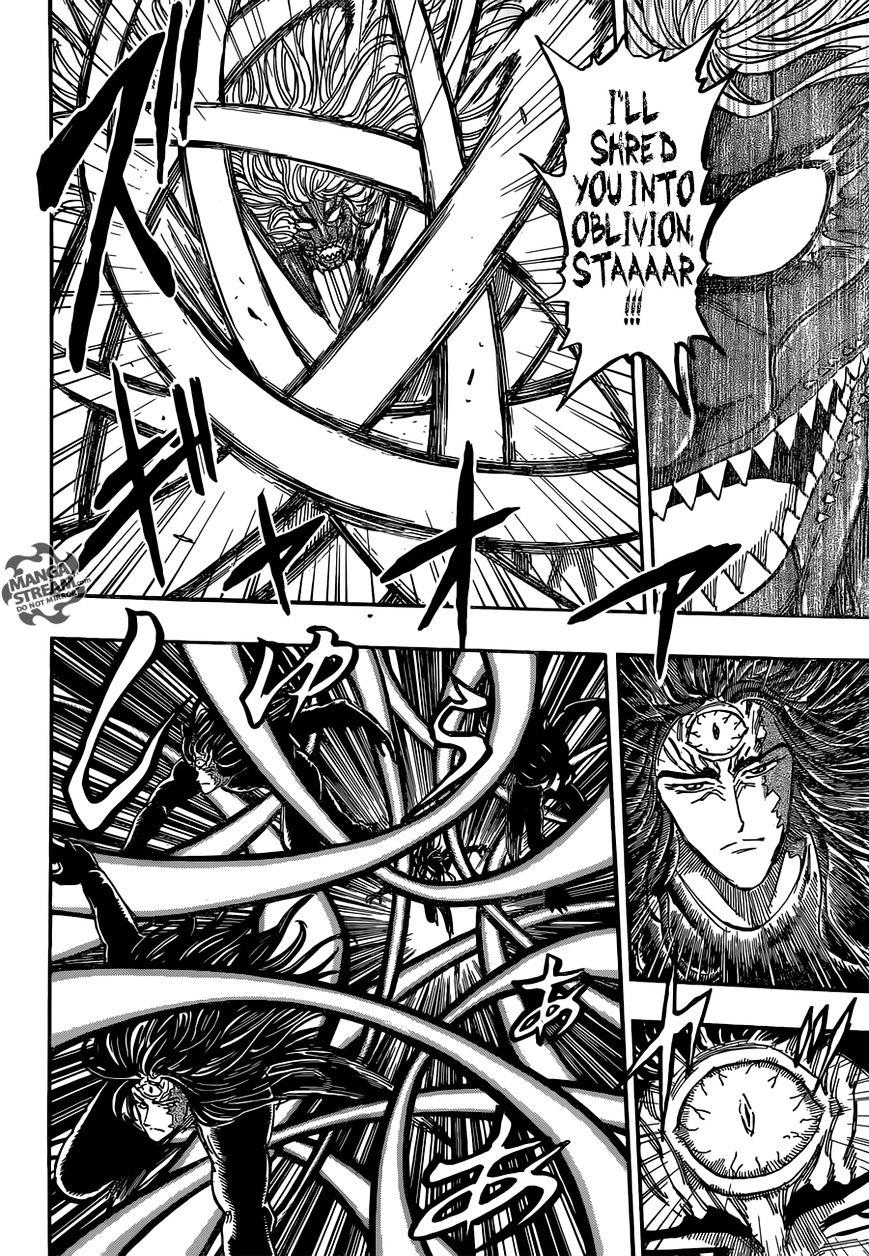 Toriko Chapter 379  Online Free Manga Read Image 3