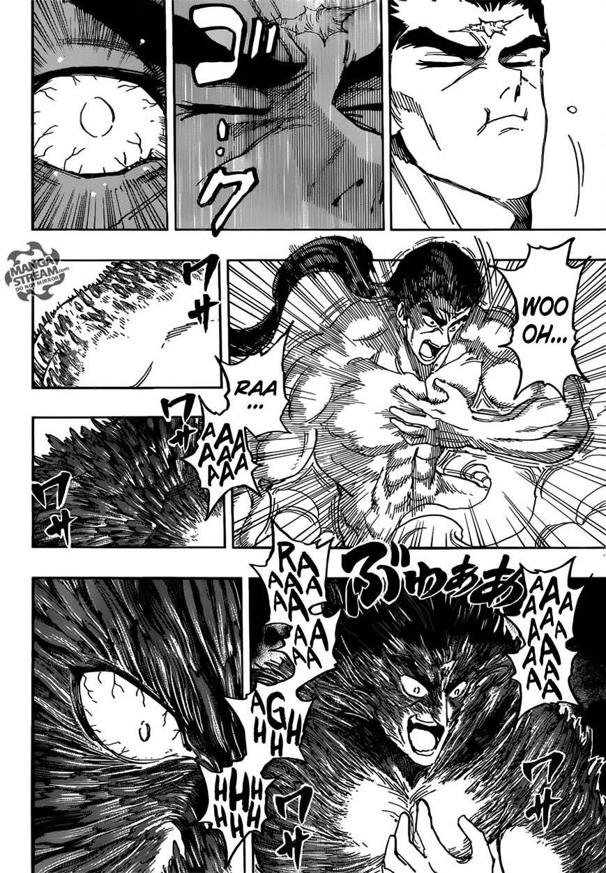 Toriko Chapter 382  Online Free Manga Read Image 8
