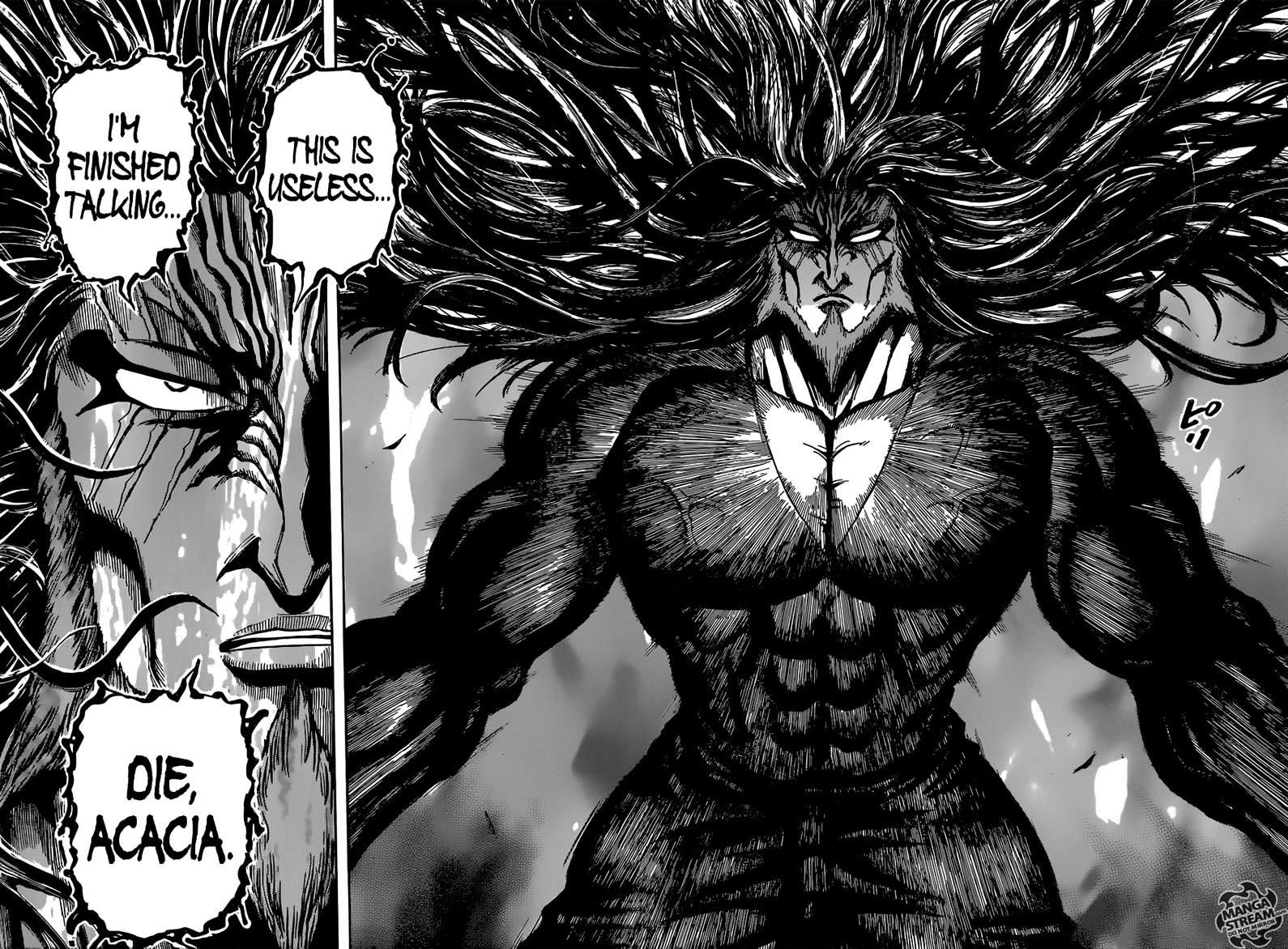 Toriko Chapter 384  Online Free Manga Read Image 12