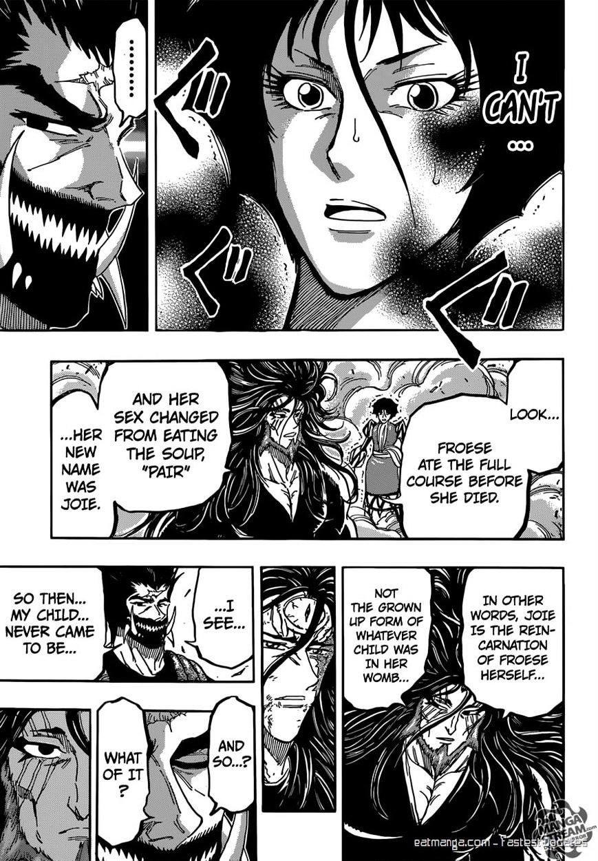 Toriko Chapter 384  Online Free Manga Read Image 9
