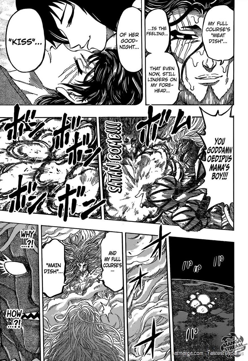 Toriko Chapter 385  Online Free Manga Read Image 11