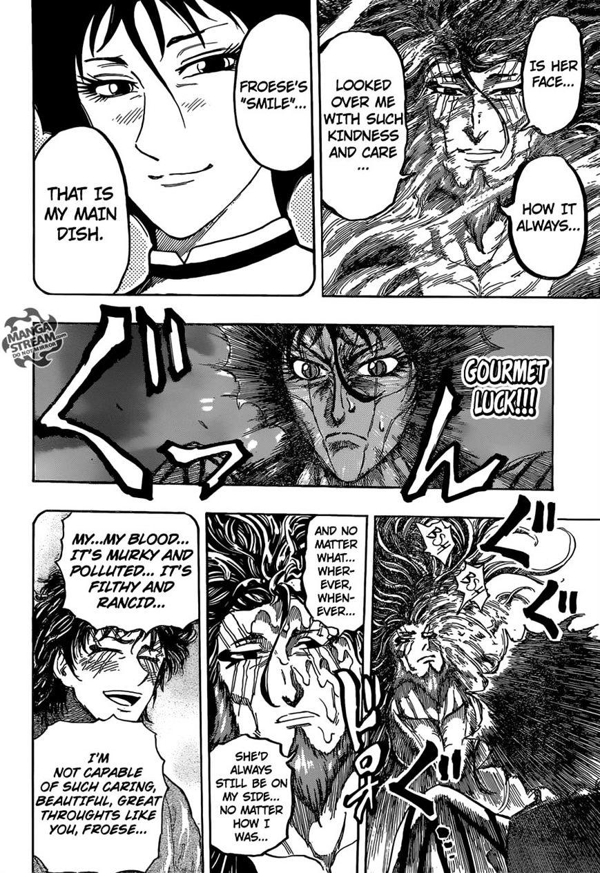 Toriko Chapter 385  Online Free Manga Read Image 12
