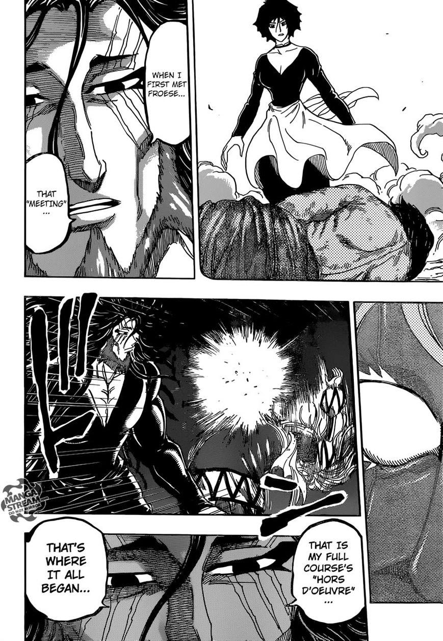Toriko Chapter 385  Online Free Manga Read Image 8