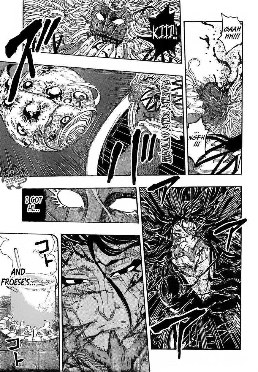Toriko Chapter 385  Online Free Manga Read Image 9
