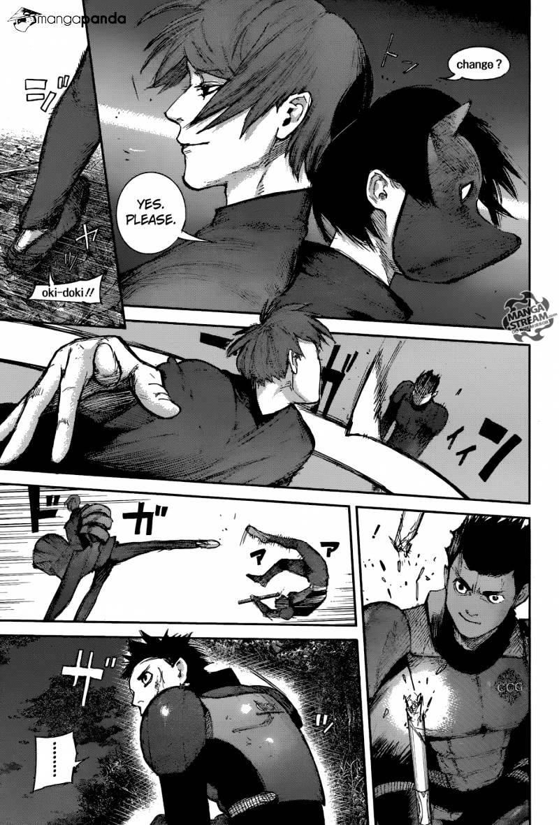 Toriko Chapter 392  Online Free Manga Read Image 4