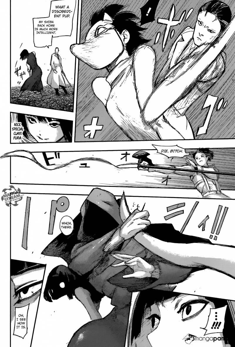 Toriko Chapter 392  Online Free Manga Read Image 7