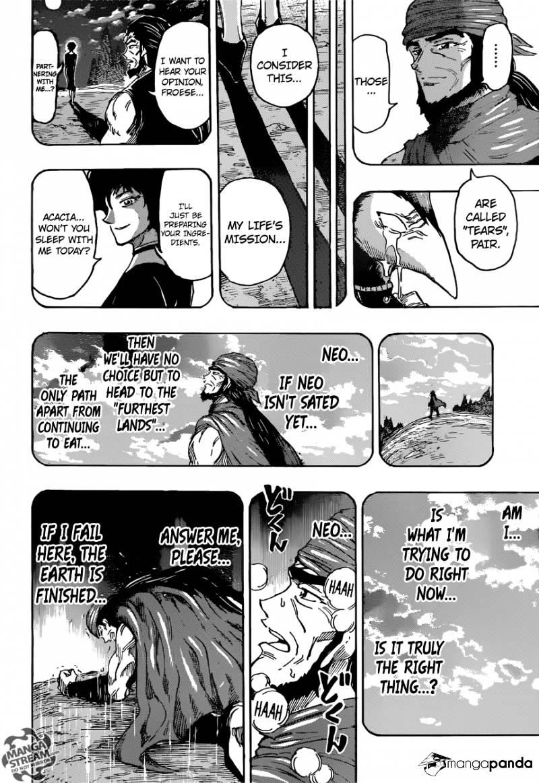 Toriko Chapter 393  Online Free Manga Read Image 6
