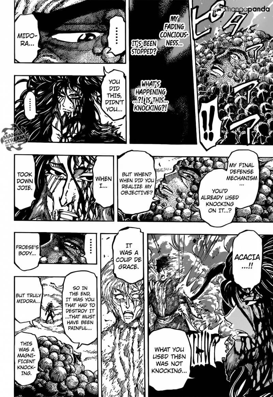 Toriko Chapter 393  Online Free Manga Read Image 8