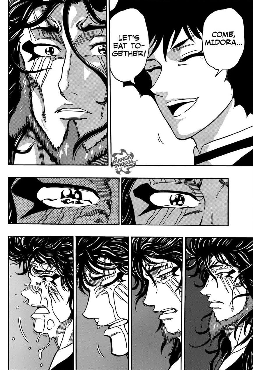 Toriko Chapter 395  Online Free Manga Read Image 29