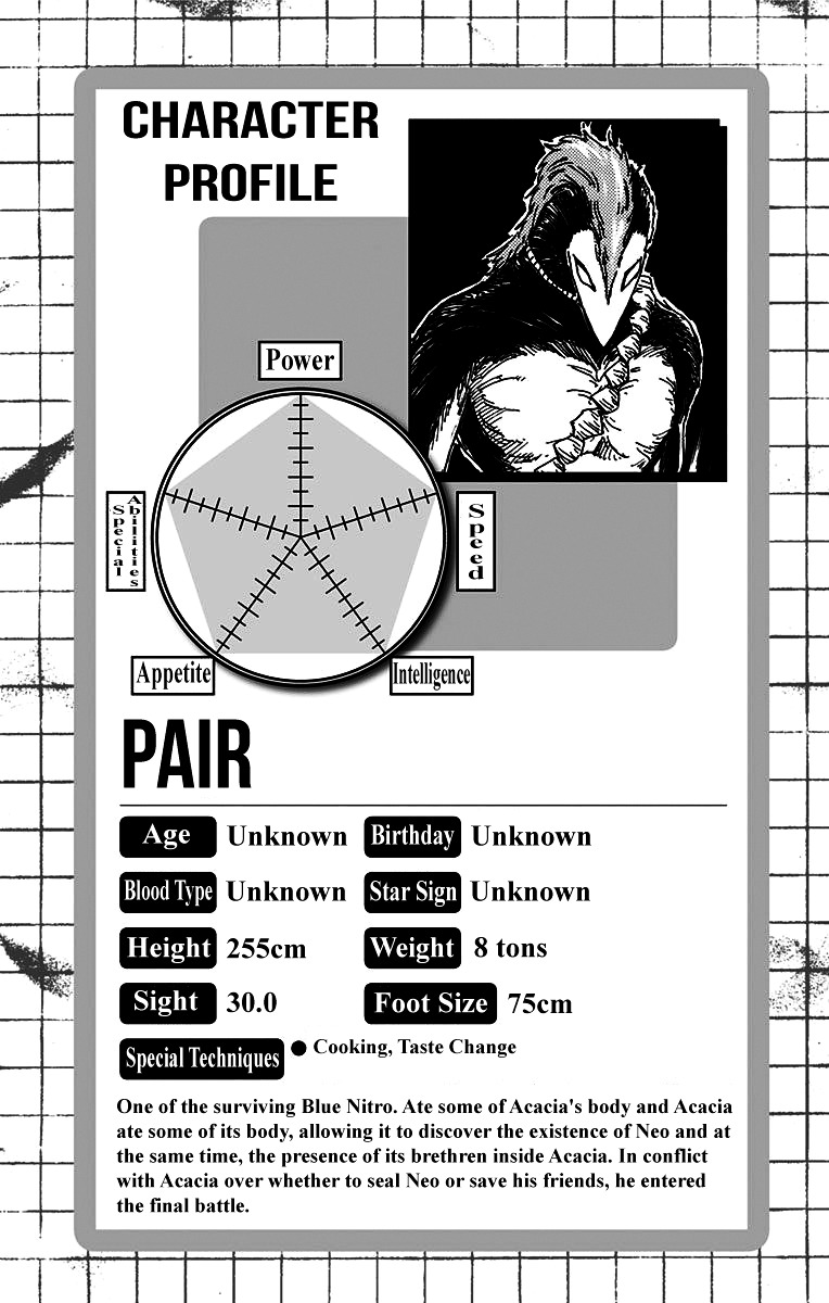 Toriko Chapter 396.2  Online Free Manga Read Image 5