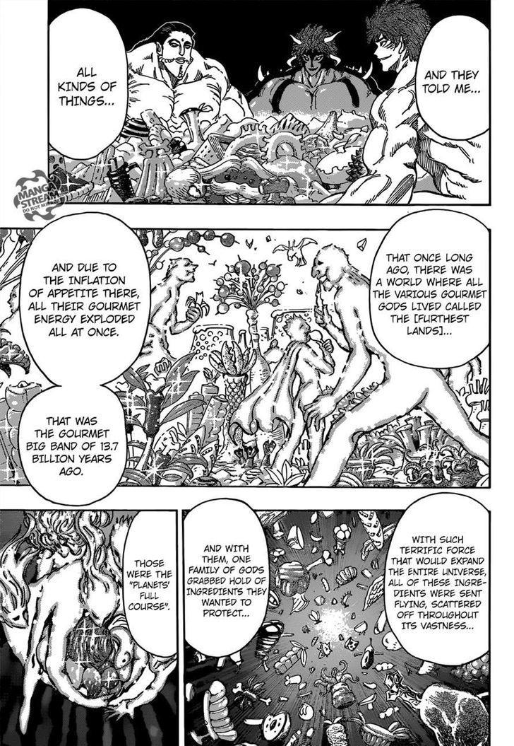 Toriko Chapter 396  Online Free Manga Read Image 10