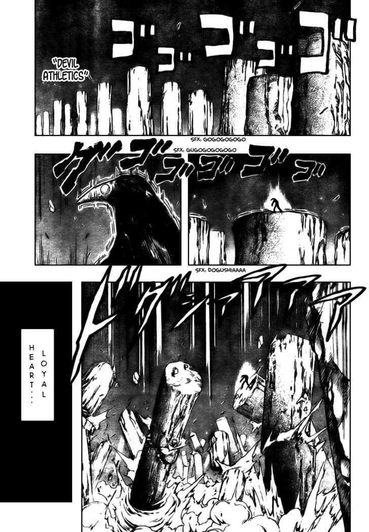Toriko Chapter 41  Online Free Manga Read Image 3