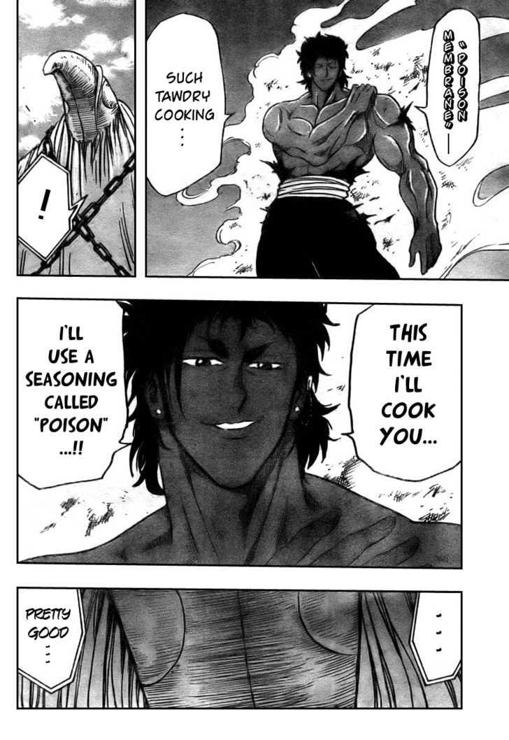 Toriko Chapter 42  Online Free Manga Read Image 19