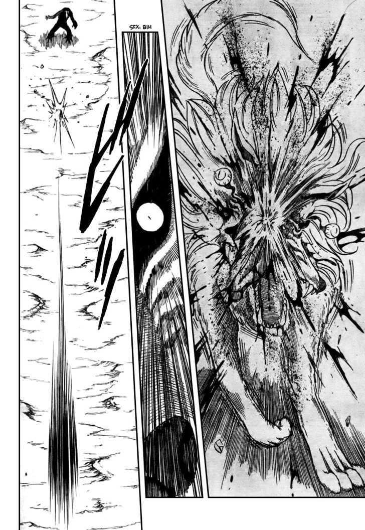 Toriko Chapter 44  Online Free Manga Read Image 3