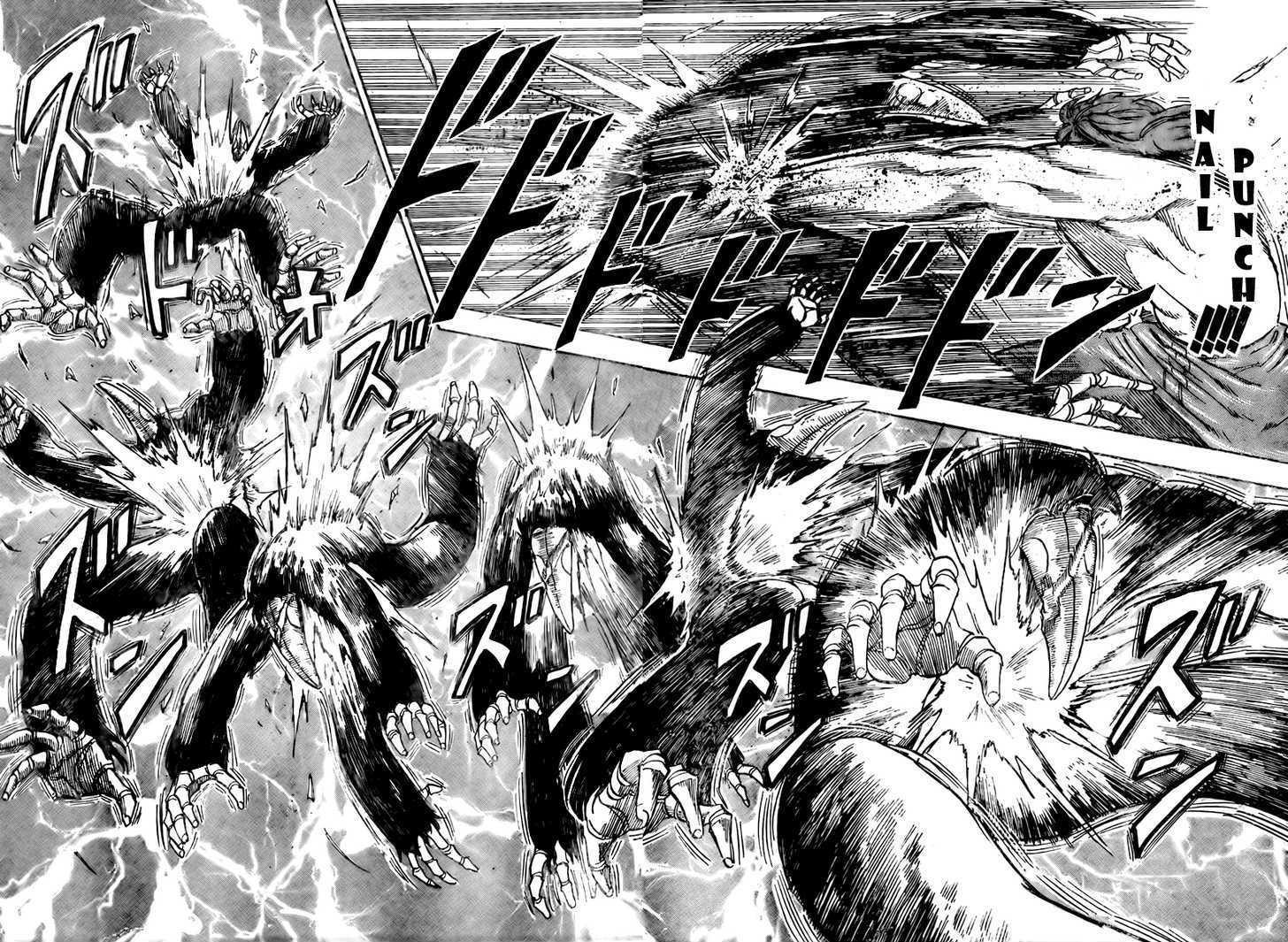 Toriko Chapter 49  Online Free Manga Read Image 15