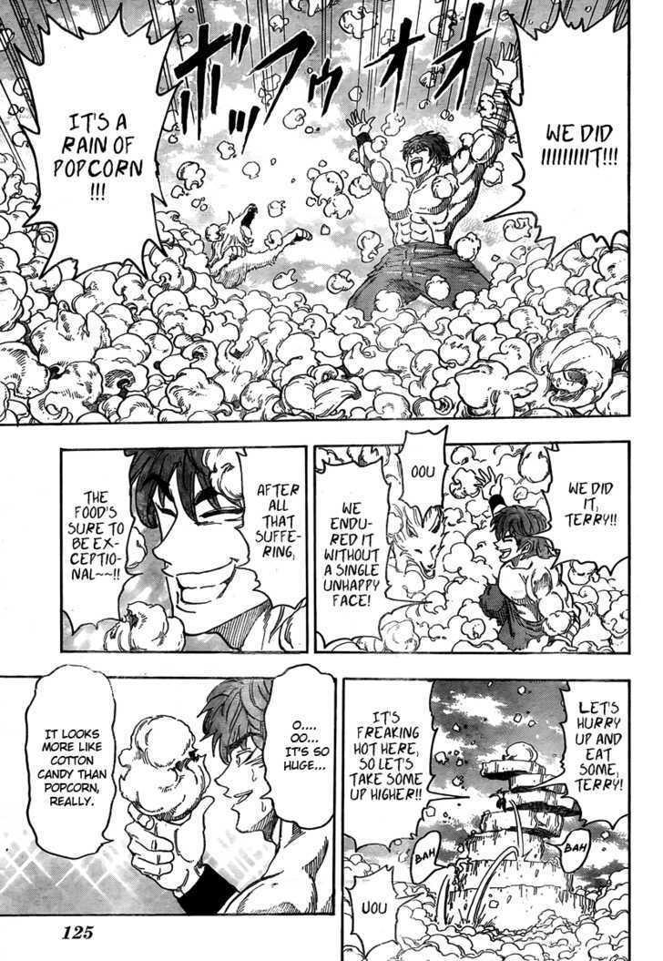 Toriko Chapter 59  Online Free Manga Read Image 12