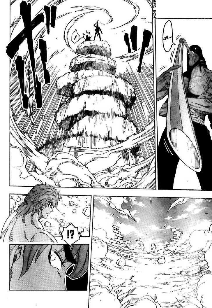 Toriko Chapter 59  Online Free Manga Read Image 19