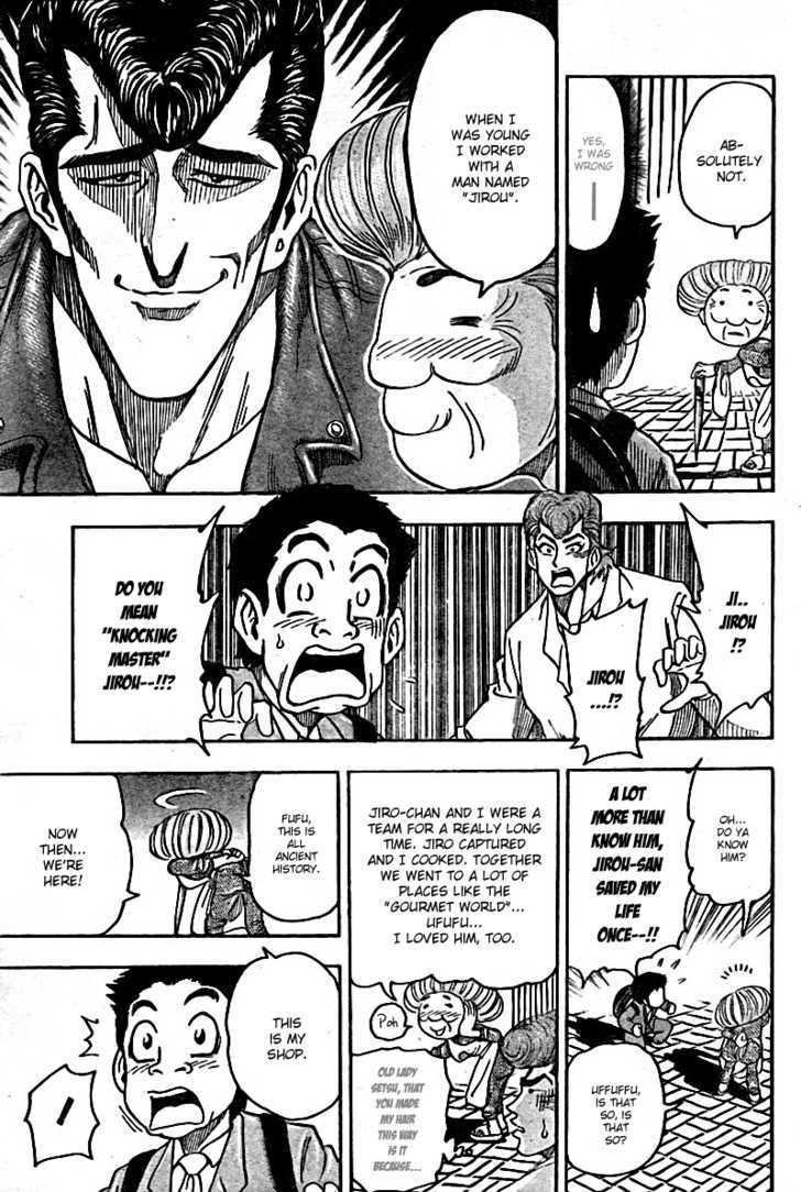 Toriko Chapter 65  Online Free Manga Read Image 8