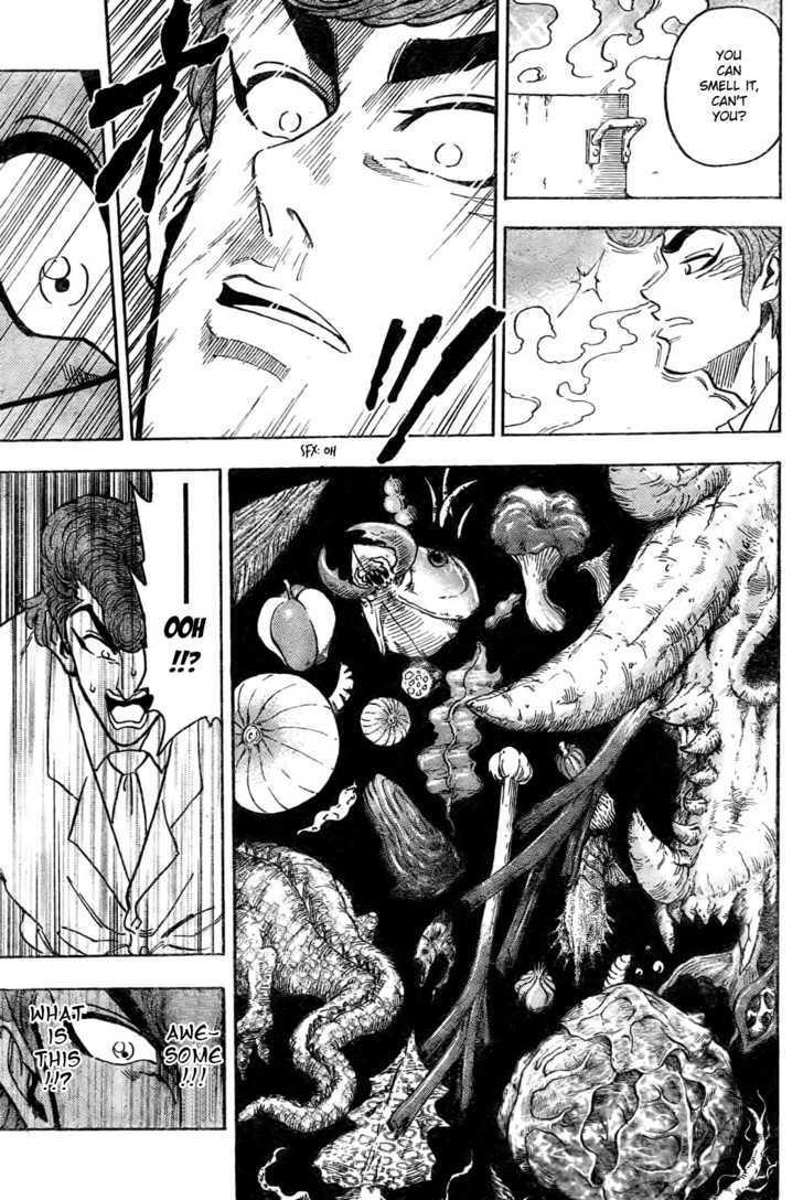 Toriko Chapter 66  Online Free Manga Read Image 14