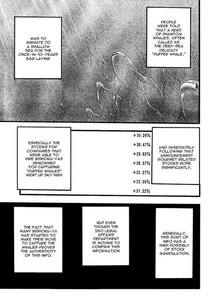 Toriko Chapter 8  Online Free Manga Read Image 6