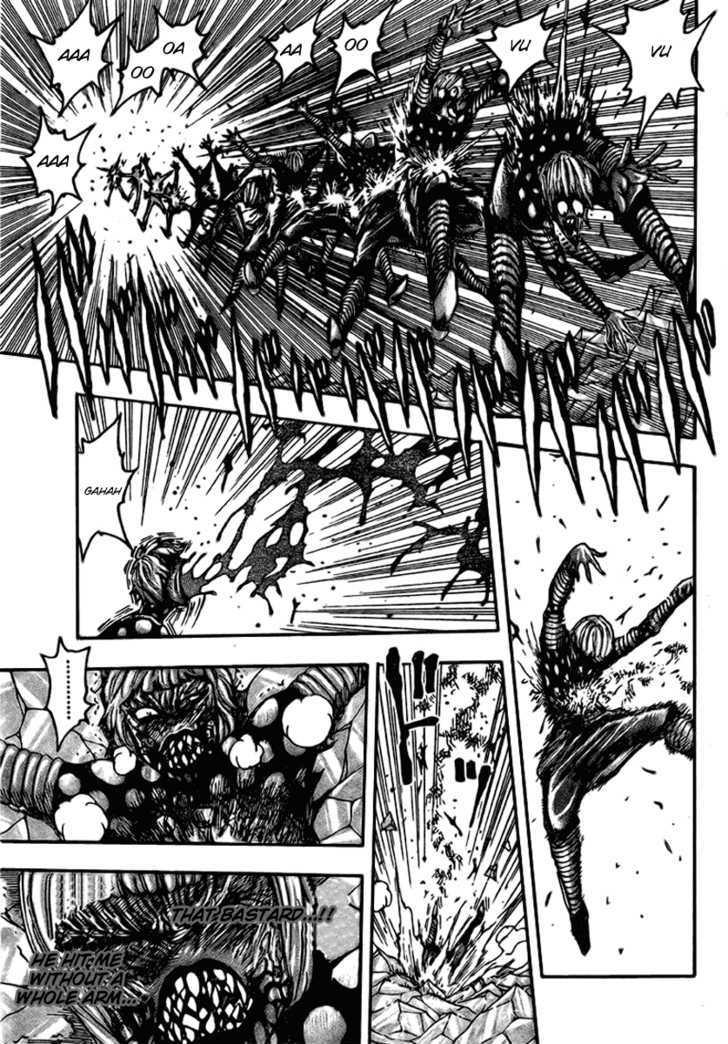 Toriko Chapter 87  Online Free Manga Read Image 15