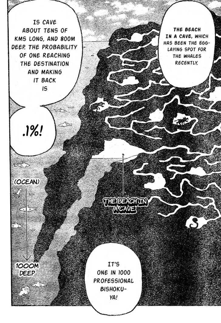 Toriko Chapter 9  Online Free Manga Read Image 13
