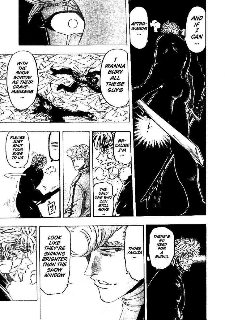 Toriko Chapter 90  Online Free Manga Read Image 8