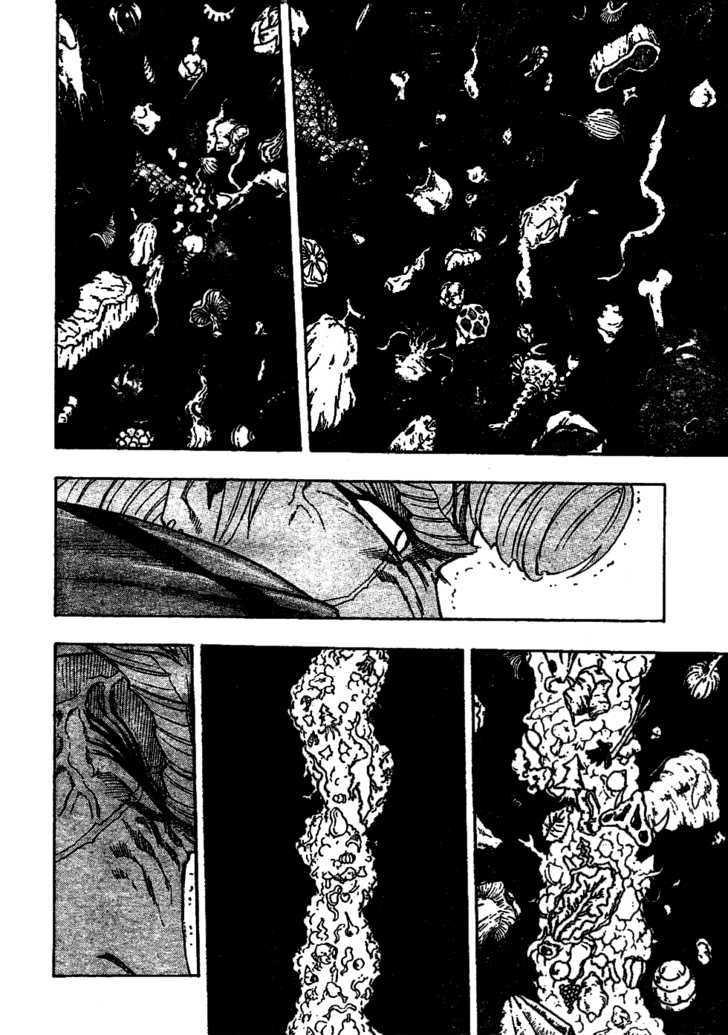 Toriko Chapter 91  Online Free Manga Read Image 12