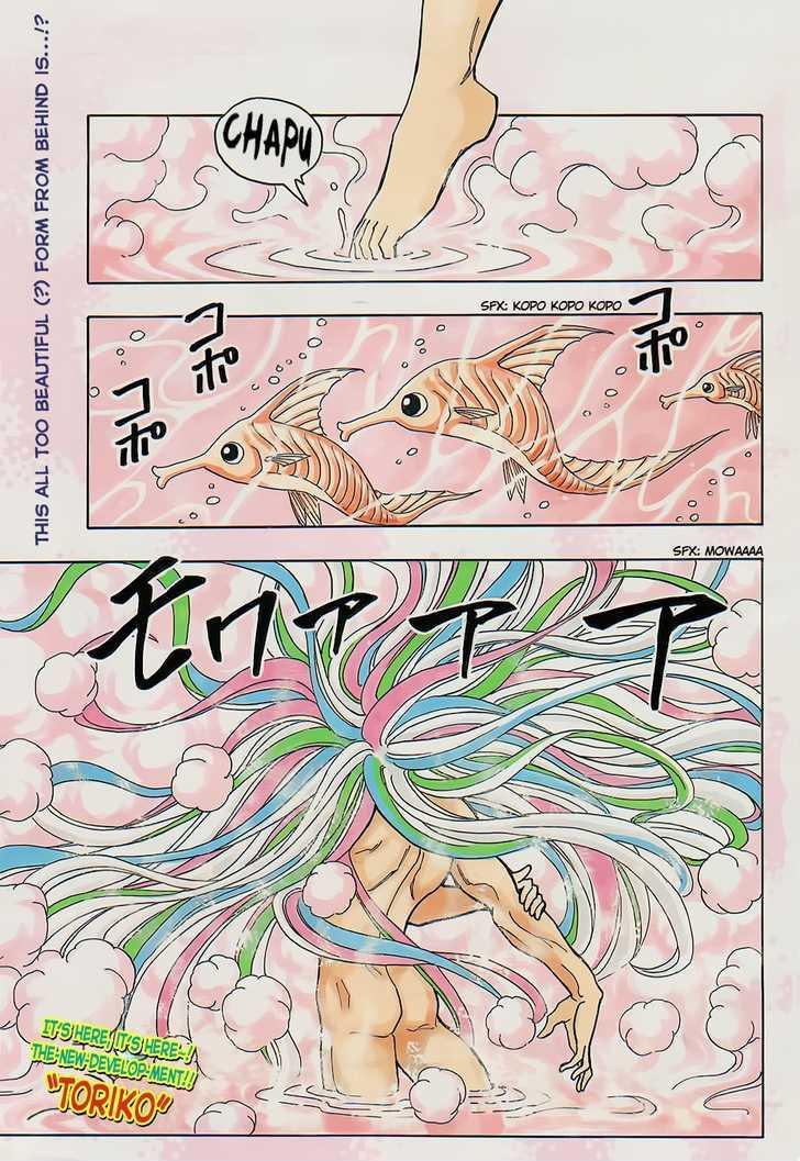 Toriko Chapter 94  Online Free Manga Read Image 1
