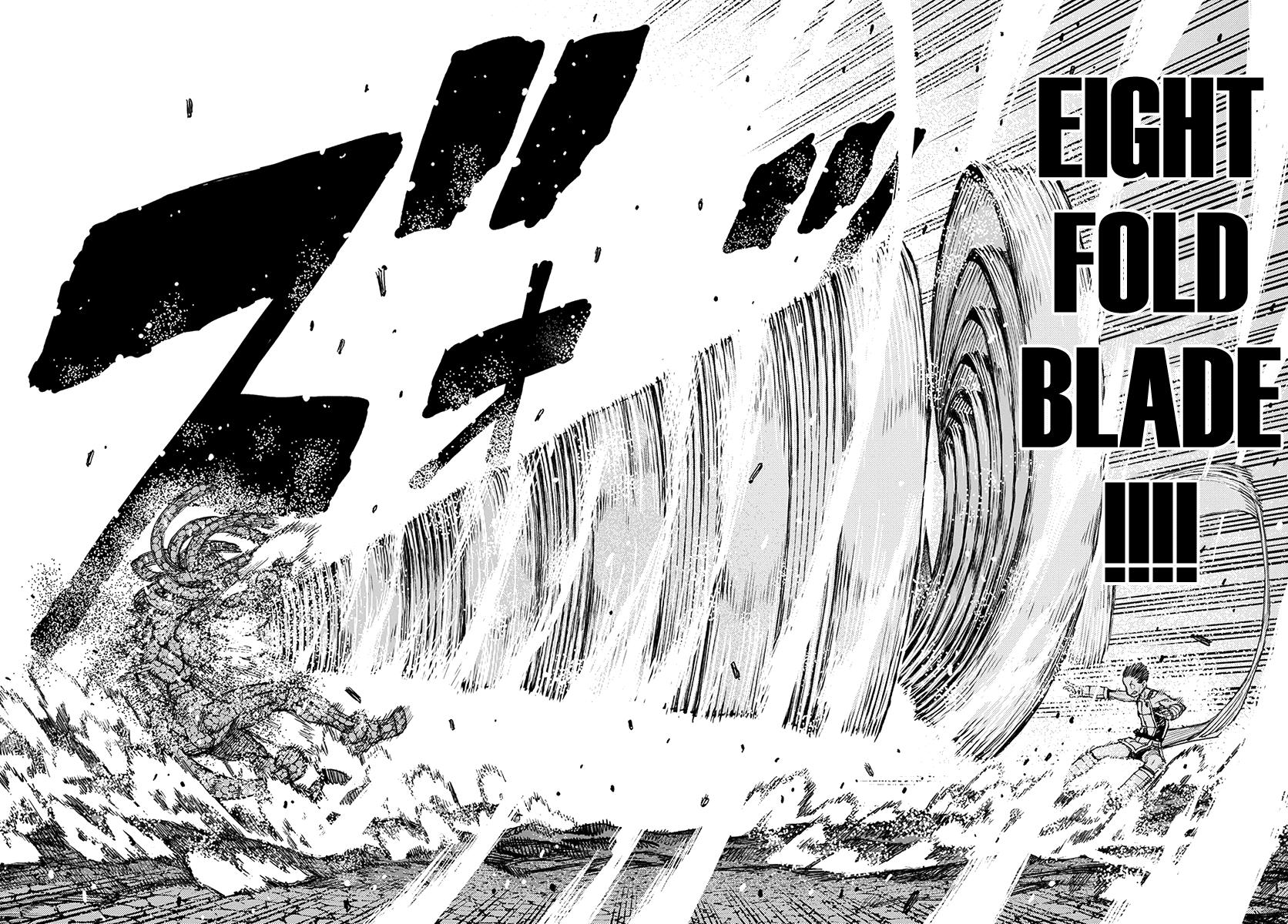 Tsugumomo Chapter 126.1  Online Free Manga Read Image 11