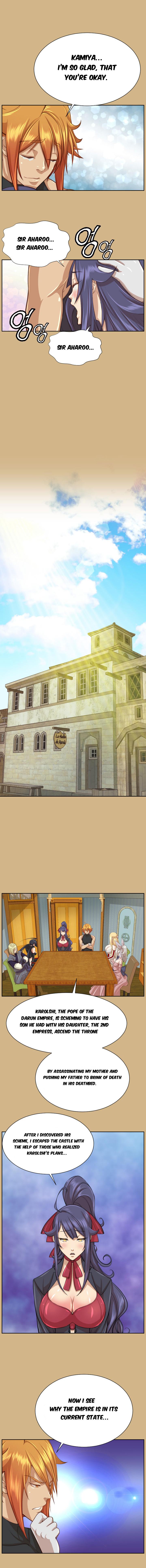Yahalue Chapter 49  Online Free Manga Read Image 16