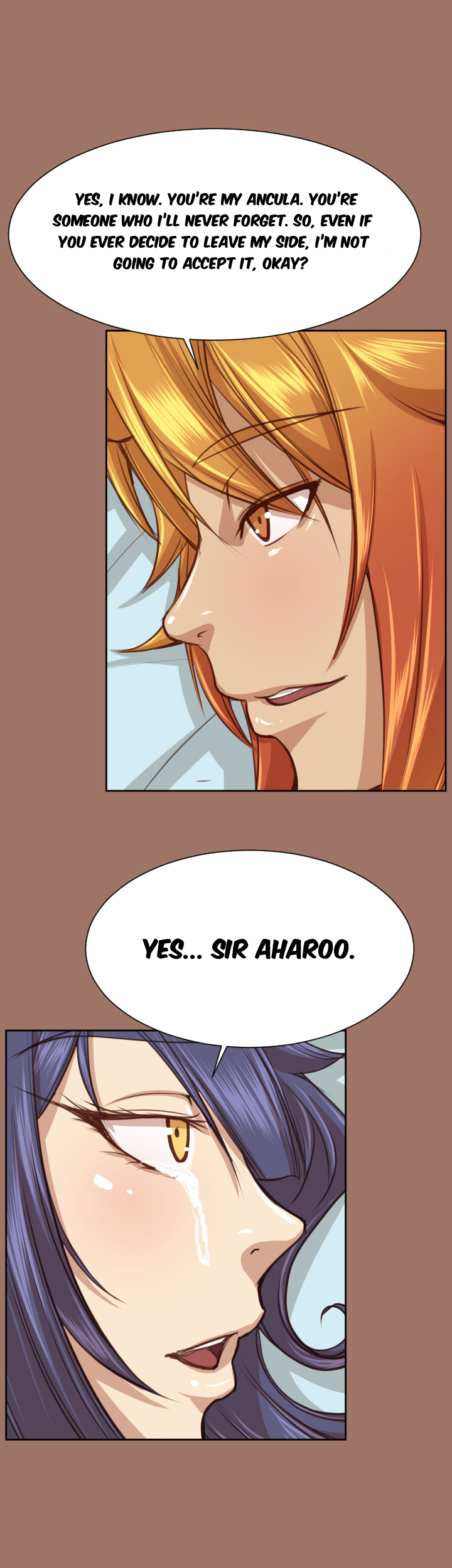 Yahalue Chapter 49  Online Free Manga Read Image 5